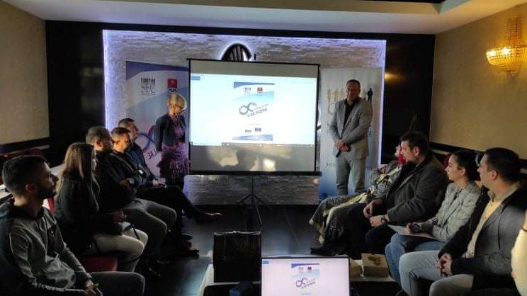 """""""Одржива удружења за јаку заједницу"""" представила своје пројектне идеје у Приједору"""